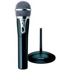 SBCMC8650/00 -    Microfoni wireless