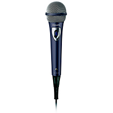 SBCMD150/01  Corded Microphone