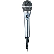 SBCMD195/00  Microfone com fio