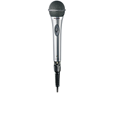 SBCMD650/00 -    Corded Microphone