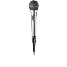SBCMD650/00  Проводной микрофон