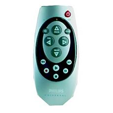 SBCRU130/00U -    Télécommande universelle