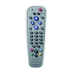 SBCRU252/05 -    Universal remote control