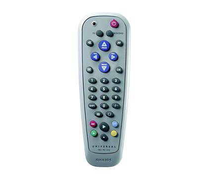 Value for Money Remote control