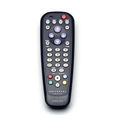 SBCRU258/00H  Universal remote control