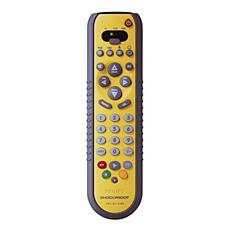 SBCRU538/00E  Universal remote control