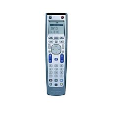 SBCRU865/00  Τηλεχειριστήριο γενικής χρήσης
