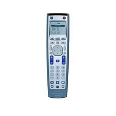 SBCRU865/00 -    Universal remote control