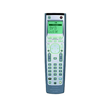 SBCRU885/00  Universal-Fernbedienung