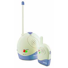 SBCSC368/00Y  Baby Monitor