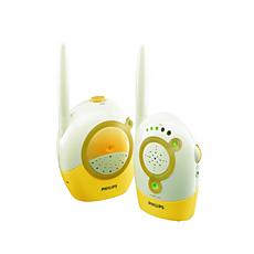 SBCSC466/00 -    Baby Monitor
