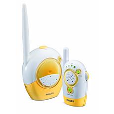 SBCSC468/00 -    Baby Monitor
