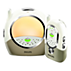 Philips DECT Baby Monitor SBCSC477