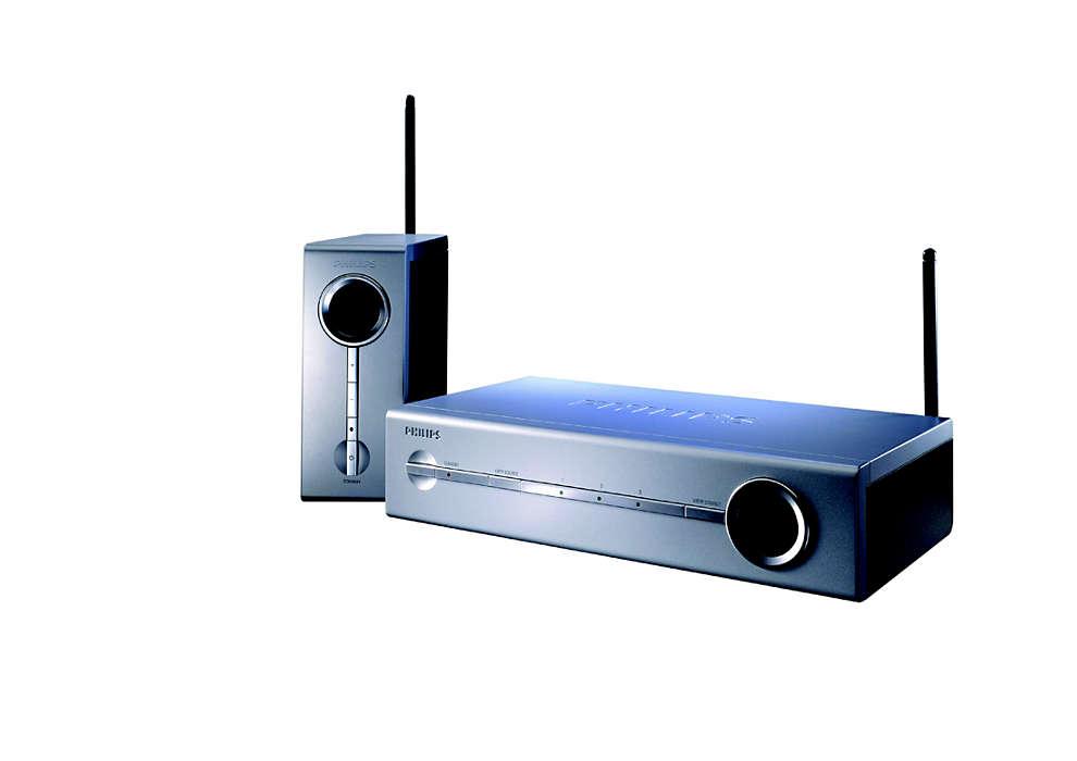Condividi i canali TV in abbonamento e satellitari