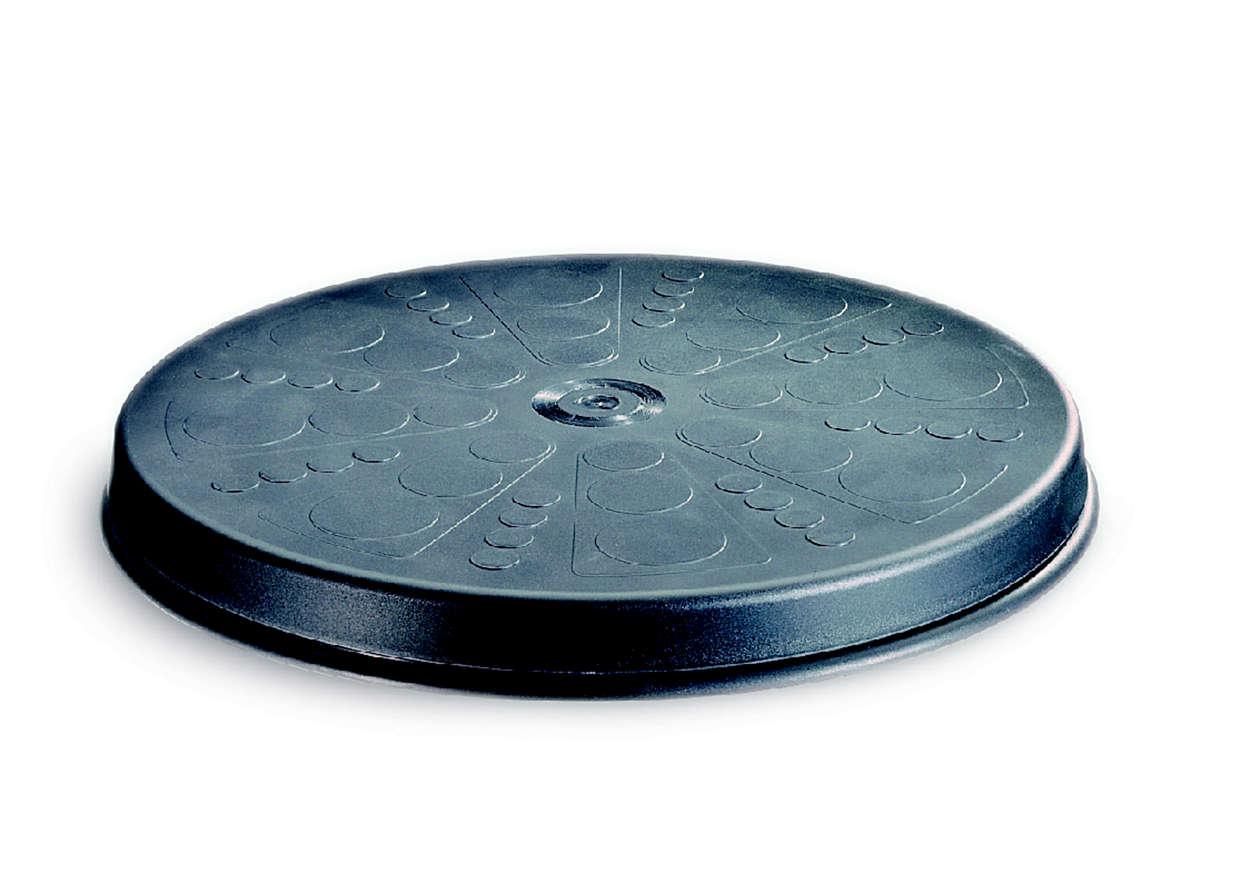 поворотный столик для телевизора Sbcvt30000 Philips