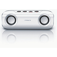 SBD4000/27 -    Portable Speaker System
