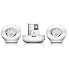 SBD6000/05  Speaker Dock