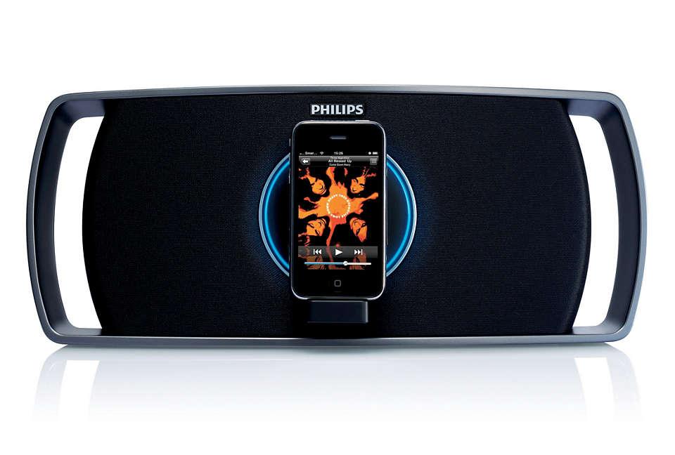Experimenta una forma revolucionaria de disfrutar de tu iPhone
