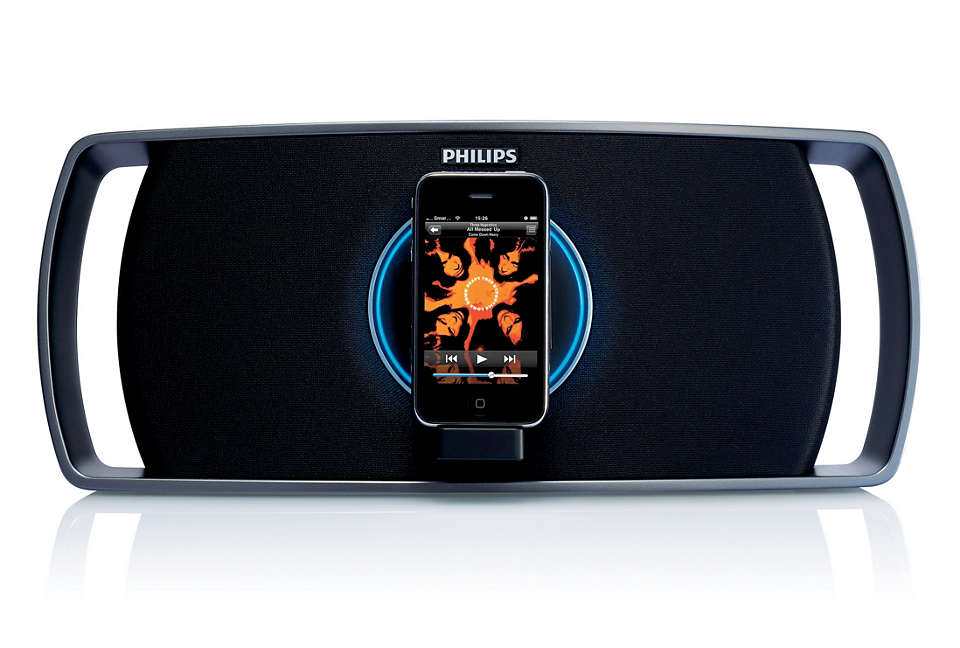 Une révolution pour leiPhone