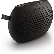 SBM100GRY/00 -    Portable speaker