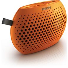SBM100ORG/00  Portable speaker