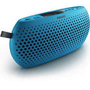 Tragbare Lautsprecher