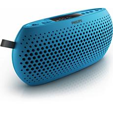 SBM130BLU/00 -    Altoparlante portatile