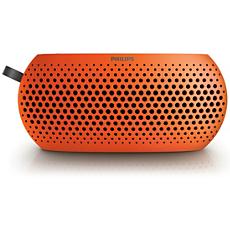 SBM130ORG/00  Portable speaker