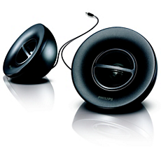 SBP1100ND/00 -    Draagbaar luidsprekersysteem