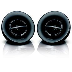 SBP1100/97  Portable Speaker System