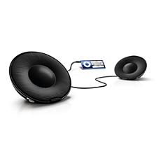 SBP1120/98 -    Portable speaker