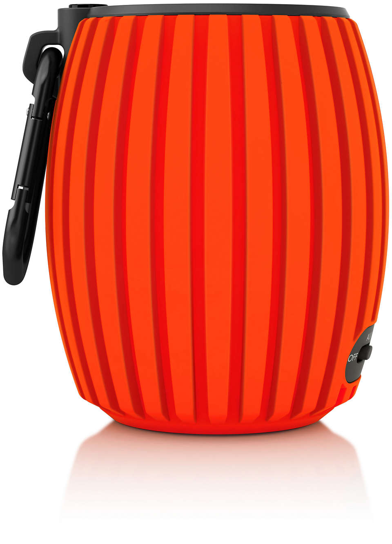 Philips SBT30//37 SoundShooter wireless Bluetooth Portable Speaker