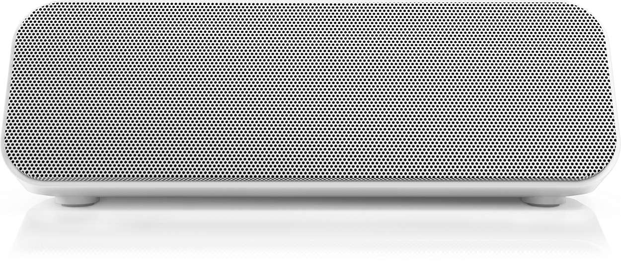 Streaming wireless di file musicali