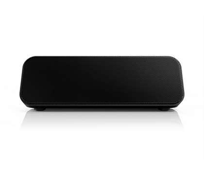 Wireless music streaming