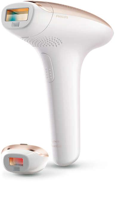 Der beste Weg, um das Nachwachsen von Haaren zu verhindern