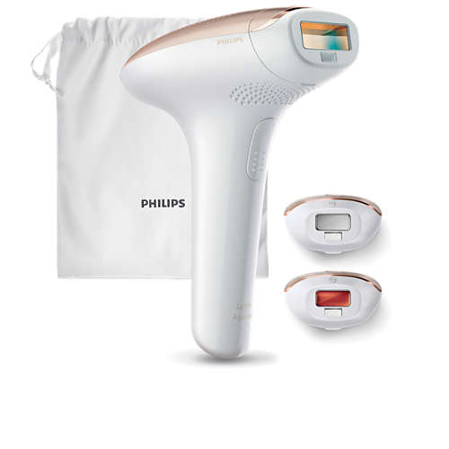 Lumea Advanced IPL - Hair removal device