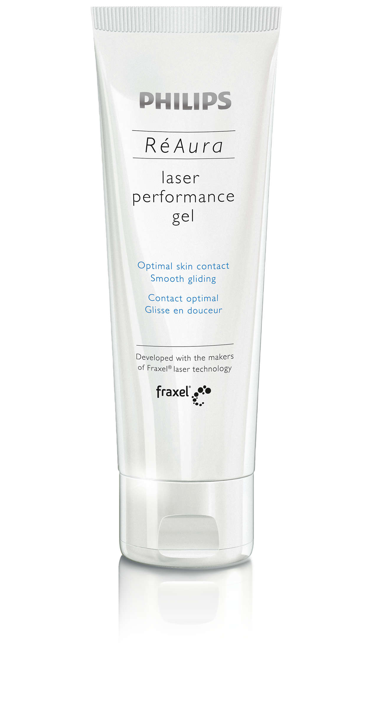 Оптимальный контакт с кожей и гладкое скольжение