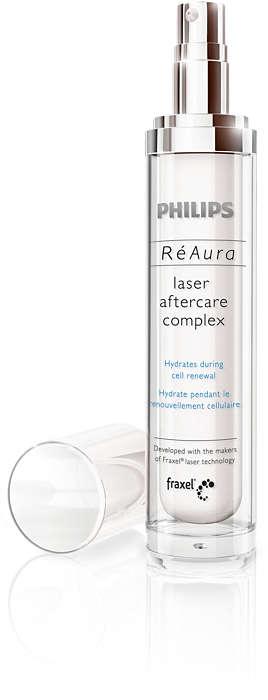 Hidrata la piel durante el proceso de regeneración celular
