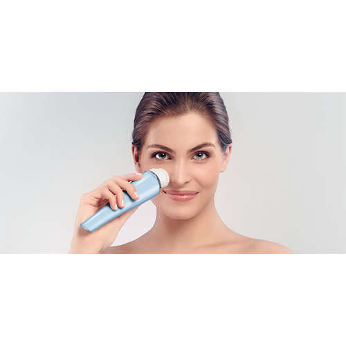 VisaPure Essential Appareil de nettoyage pour le visage
