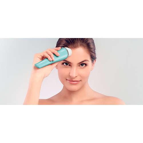 VisaPure Essential Gesichtsreinigungsgerät