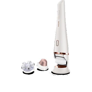 VisaPure Advanced Přístroj pro čištění a masáž obličeje