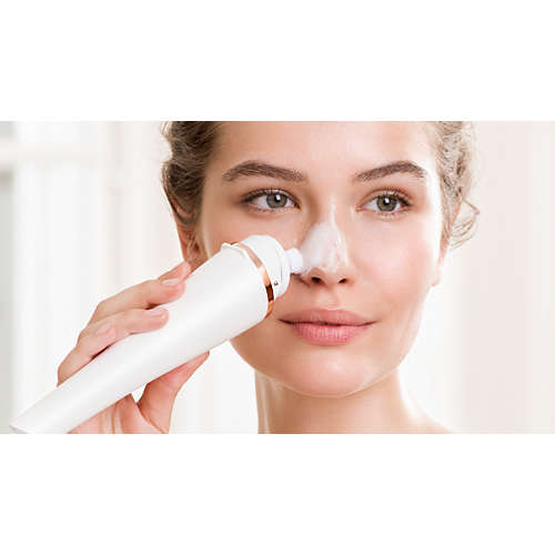 VisaPure Advanced 3-in-1 Facial Cleansing Brush