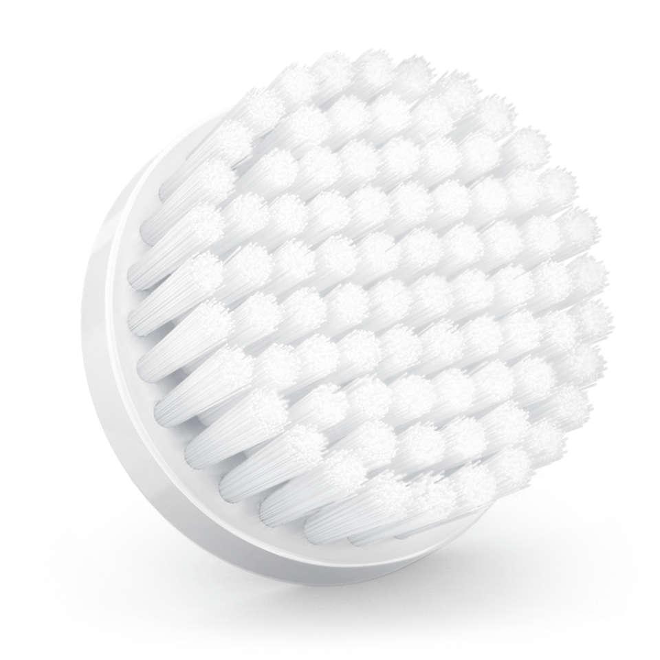 Opzetborstel voor de normale huid