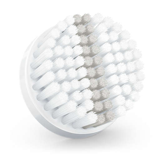 VisaPure Exfoliating Cleansing Brush Head