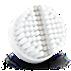 VisaPure Cepillo de limpieza exfoliante