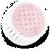 Bürstenkopf für besonders schonende Reinigung