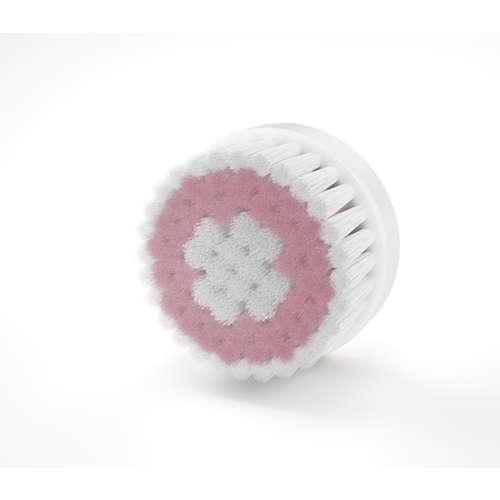 VisaPure Advanced Borstel voor de gevoelige huid