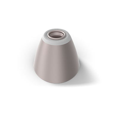 VisaCare Змінний наконечник для нормальної шкіри