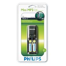 SCB1220NB/27 MultiLife Cargador de batería