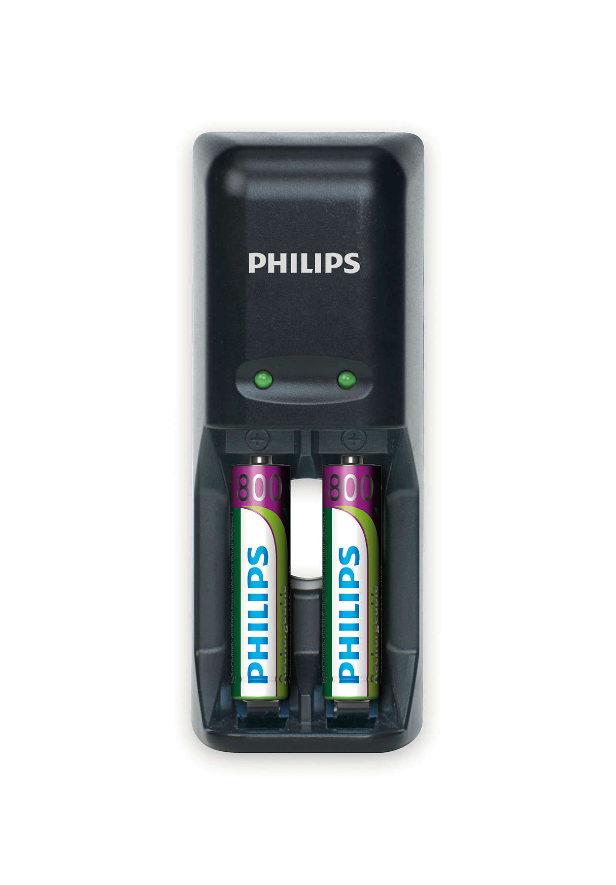 Заредете напълно батериите за една нощ